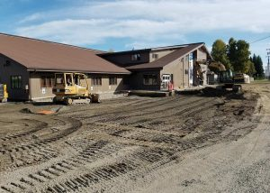 asphalt paving in fairbanks