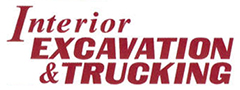 Interior Excavation & Trucking Logo
